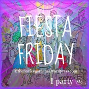 Party at Fiesta Friday